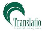 бюро translatio